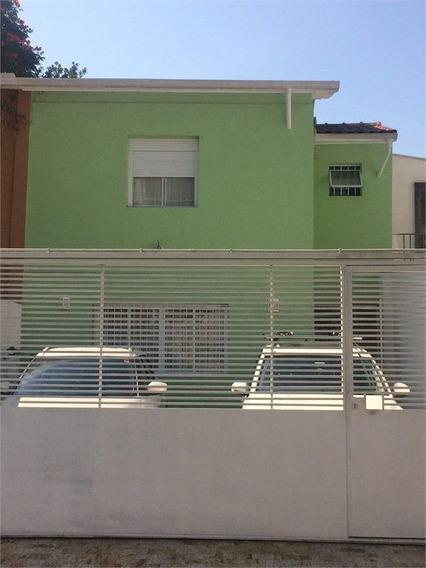 Jardim Petropolis - Reformada - 2 Dormitórios - 128 Metros De Terreno. - 375-im379928