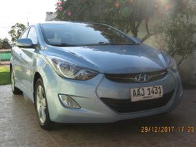 Hyundai Elantra 9 Gls