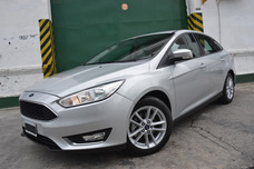 Ford Focus Iii 2.0 Sedan Se 2016 / 18.000km - Permuto