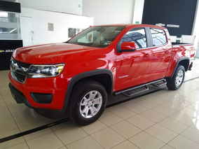 Chevrolet Colorado 2.5 Lt 4x2 At