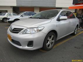 Toyota Corolla Xei Mt 1800cc [bra]