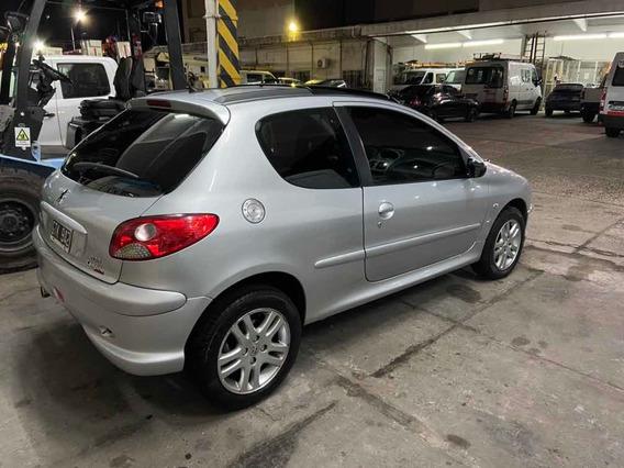Peugeot 206 1.6 Xs Premium 2007