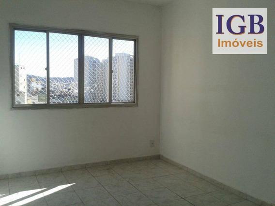 Apartamento Residencial À Venda, Vila Nova Cachoeirinha, São Paulo. - Ap0554