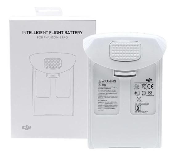 Bateria Original Drone Dji Phantom 4 Pro 4 Part64 5870 Mah