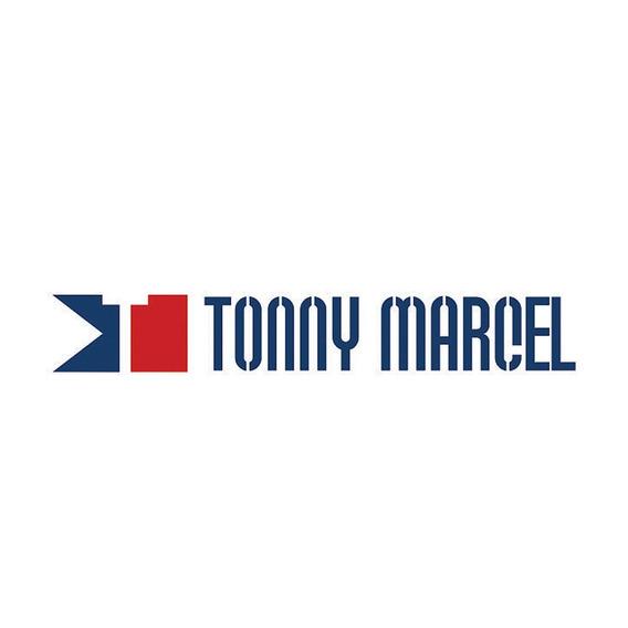 Tonny Marcel Tmx 125 Óculos De Grau