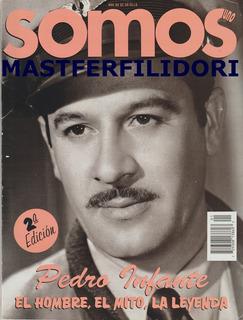 Pedro Infante Revista Especial Somos De Enero 1993