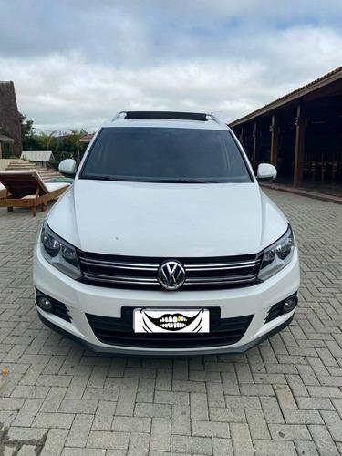 Imagem 1 de 15 de Volkswagen Tiguan 2013 2.0 Fsi 5p