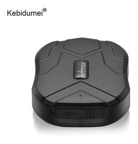 Rastreador Veicular Tk905 S/ Taxas, Bateria De Longa Duração