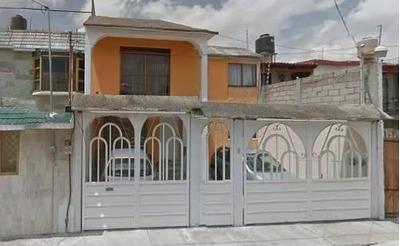 Excelente Inversión Casa Recuperación Bancaria