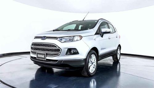 Imagen 1 de 15 de 102156 - Ford Eco Sport 2017 Con Garantía
