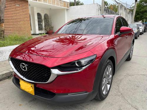Mazda Cx-30 2021 2.0 Touring At