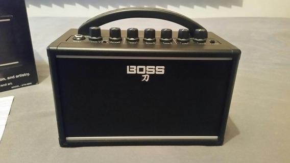 Amplificador Bossa Katana Mini