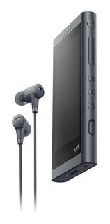 Reproductor De Música Sony Walkman Nw-a55hn Bluetooth 16 Gb