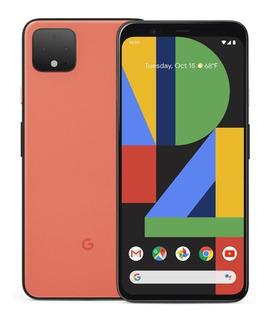 Google Pixel 4 64gb ******* Liberado Para Cualquier Compania