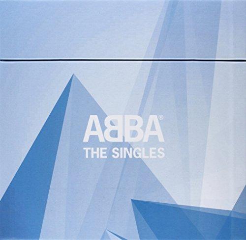 Cd : Abba - Single Box (7 Inch Single)
