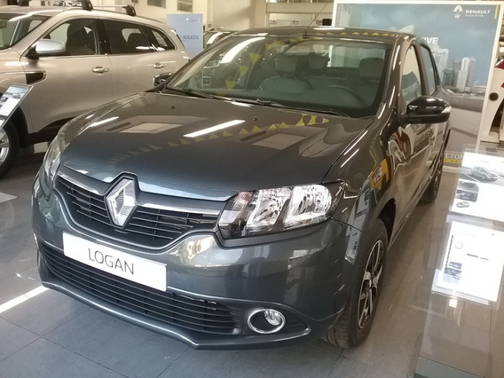 Renault Logan Intens Mt