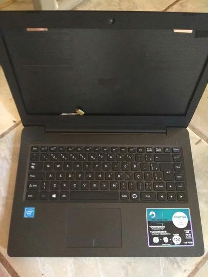 Notebook Positivo Stilo Xc3630 (faltando A Tela)
