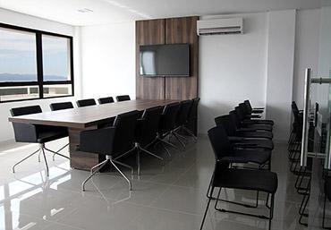 Sala Em Pagani I, Palhoça/sc De 48m² À Venda Por R$ 215.000,00 - Sa323671