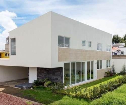Venta De Hermosa Casa En Exclusiva Zona De Metepec.