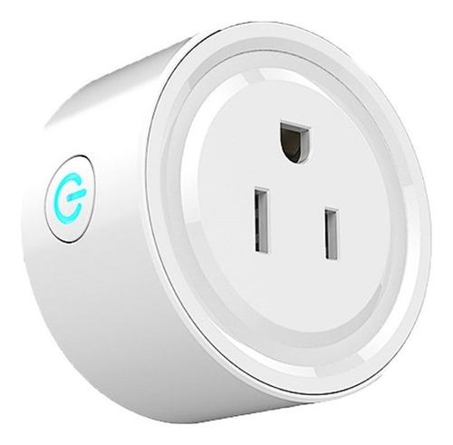 Wifi Enchufe Inteligente Enchufe Mini Enchufe