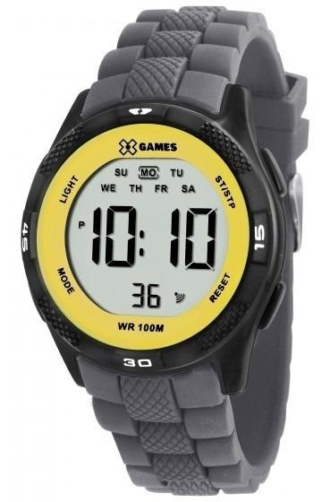 Relógio Xgames Xmppd369 Bxgx Masculino Digital - Refinado