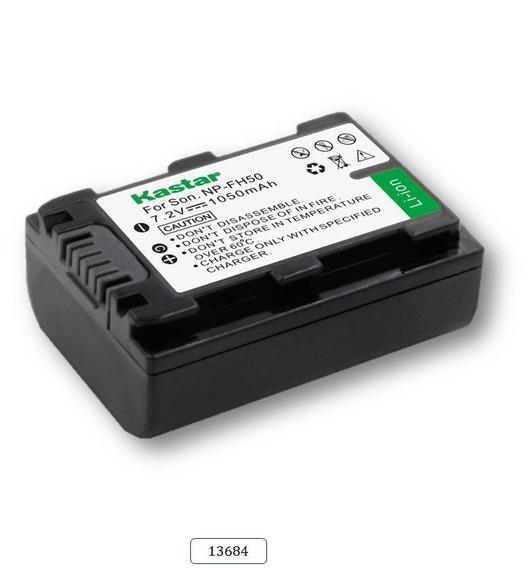 Bateria Mod. 13684 Para Sony Dcr-hc40 Dcr-hc40e
