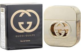 Gucci Guilty 50ml Perfume Feminino Edt Original