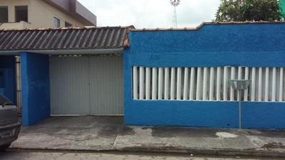 Vende-se Boa Casa No Jardim América Em Itanhaém