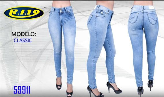 Calça Jeans Ri19 Ref.:59911