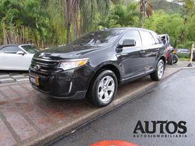 Ford Edge Limited Tp 3500 4x4