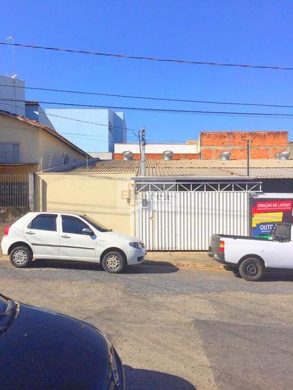 Barração Comercial : Jd Nova Ipanema / Sorocaba - V14398