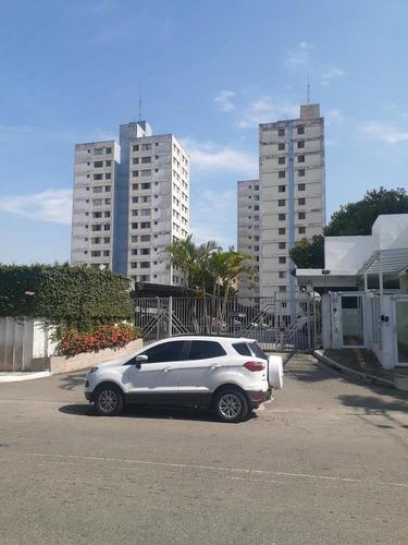 Imagem 1 de 22 de Apartamento Em Excelente Localização - Ap251513l