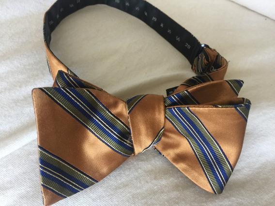 Corbata Bow Tie Humita Seda Papillón Pajarita No Boss Ralph