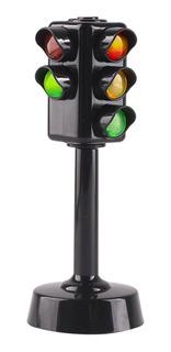 Lámpara De Señal De Tráfico Juguete Seguridad Del