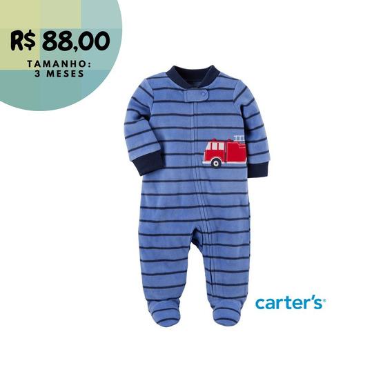 Macacão Carter