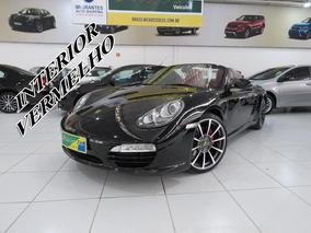 Porsche Boxster 3.4 S I6 24v Aut Conversível Top 24.300 Kms