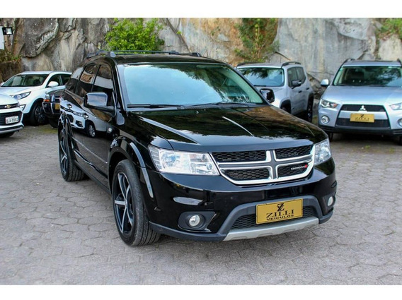 Dodge Journey R/t 3.6 Fwd At