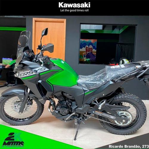 Kawasaki Versys X300 Zero Km 2021 / 2021