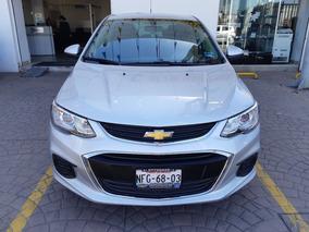 Chevrolet Sonic 1.6 Lt Hb Mt
