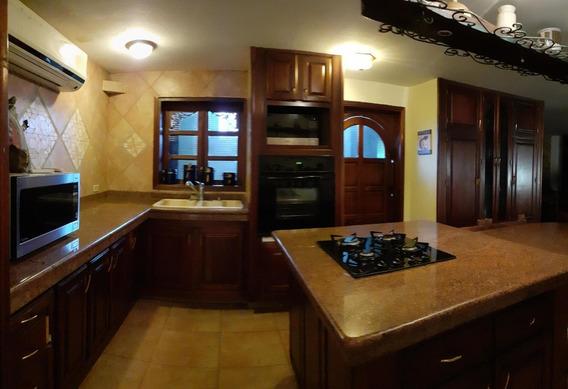 04126887776 # 20-20607 Casa En Venta Coro Parc Santa Ana