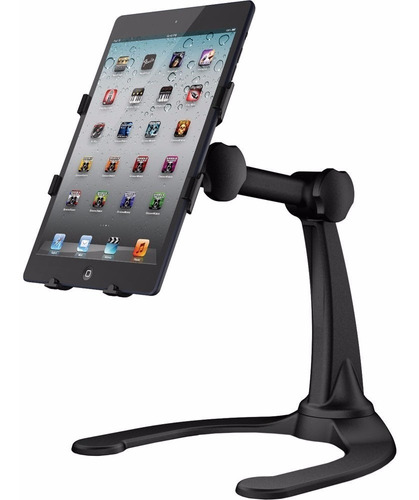 Soporte Para iPad Mini Ik Multimedia Iklip Stand - Cuotas