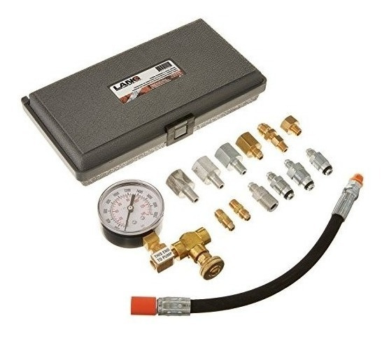 Star Products Statu22 Power Steering Y Rack Tester