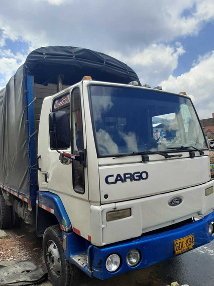 Ford Cargo Particular 2002