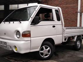 Hyundai Porter 100% Financiado En $