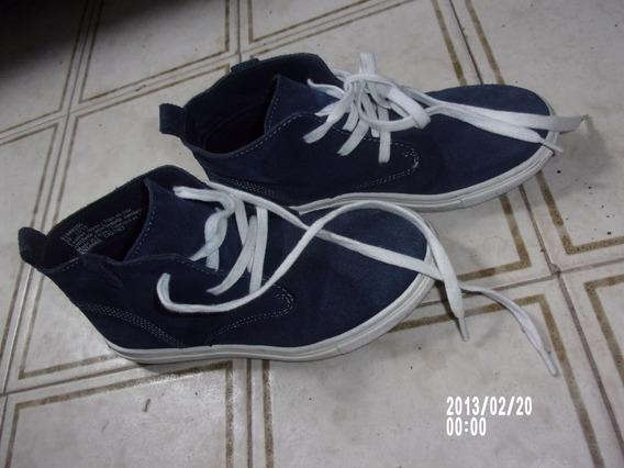 Zapatos Usado Marca Tucker+tate Talla 33 Buen Estado 10v