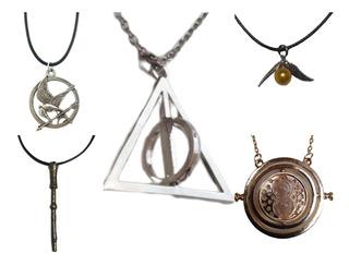 Harry Potter Juegos Hambre Giratiempo Snitch Reliquias Varit