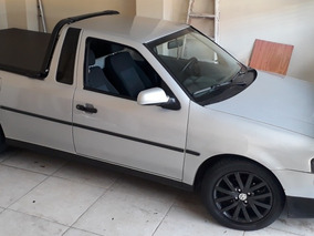 Volkswagen Saveiro 1.6 Total Flex 2p 2006