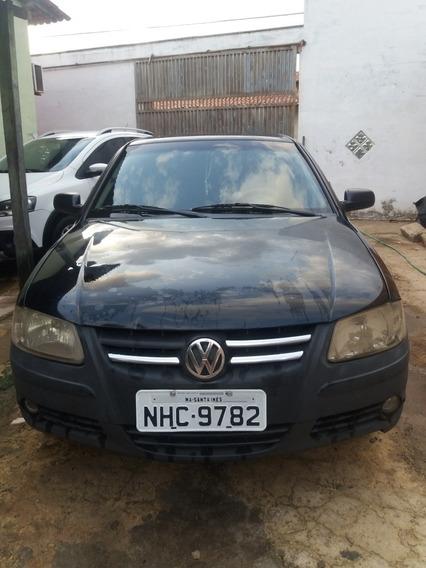 Volkswagen Gol 1.0 Plus Total Flex 3p 2008