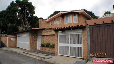 Casas En Venta 15-16617 Rent A House La Boyera