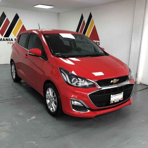 Chevrolet Spark 2019 5p Ltz L4/1.4 Aut